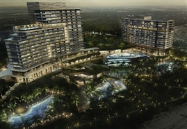 $4-billion South Hoi An casino officially starts construction