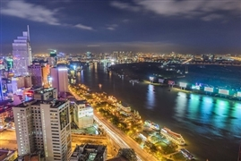 Saigon scores high on global property growth index