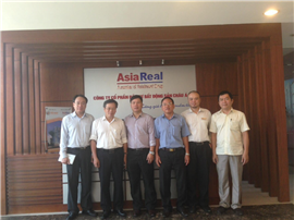 Home  Events Cooperation between AsiaInvest and Vietnam National Real Estate Association (VNREA) to increase foreign investment