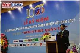 Ten year development path of Vietnam Association of Corporate Directors - VACD